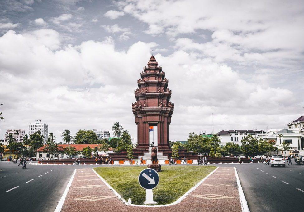 Actions toward a Green, Livable Phnom Penh
