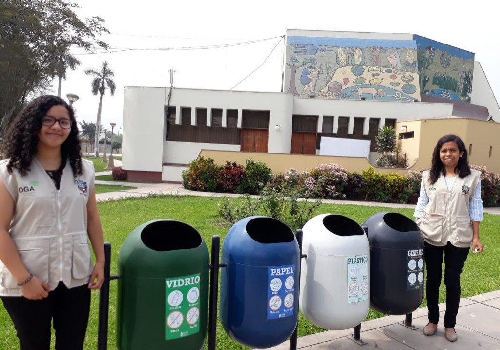 Delivering Eco-efficiency in Peru's Public Sectors